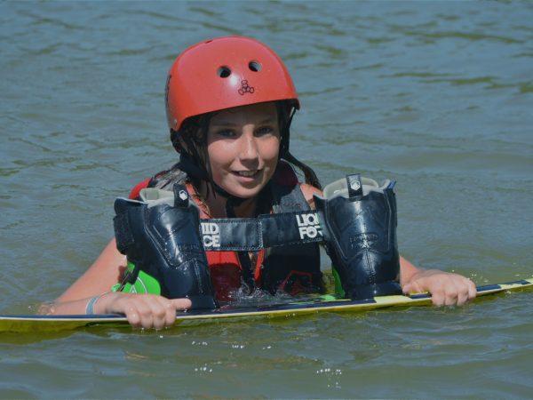 I modelli di wakeboard per principianti