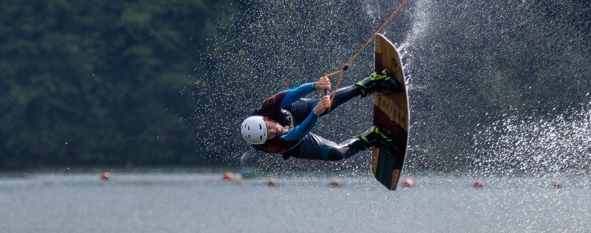 ecco come trovare un wakeboard adatto a te