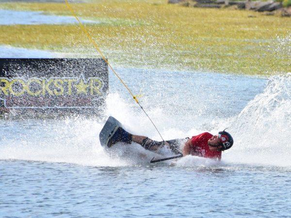 Gli infortuni più frequenti nel wakeboard, a cura del Dottor Luchetti