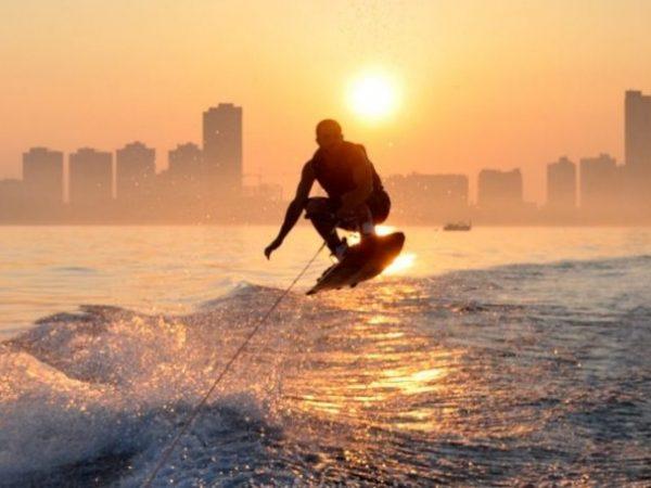 Consigli tecnici per il wakeboarding
