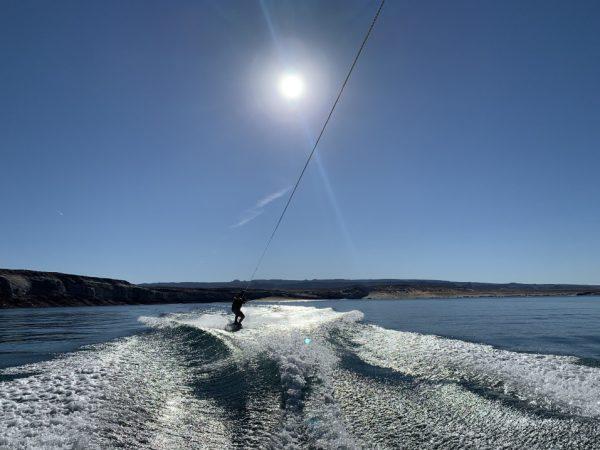 Corda da wakeboard: regolarla per migliorare i tuoi tricks