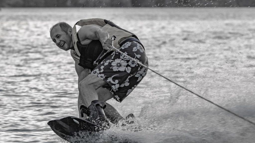sforzo wakeboard