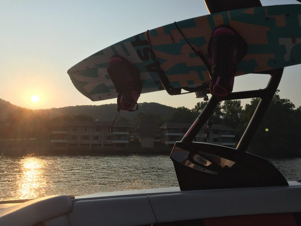 tavola wakeboard