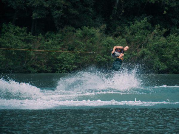 Wakeboarding tips: consigli per iniziare