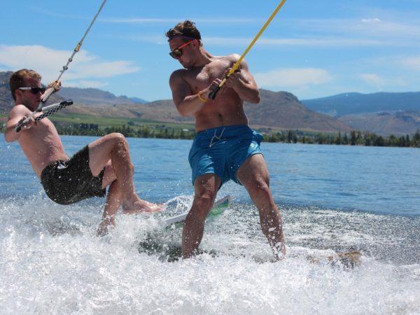 I benefici del wakeboard per la salute