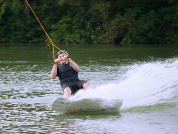 Consigli per  nuovi wakeboarder: 8 tips